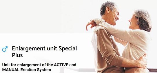 Unidad Special Erección PLUS KIT