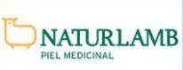 logotipo NATURLAMB