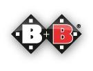 logotipo B&B Iberia Movilidad