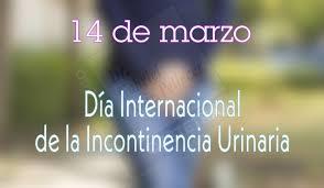 Día Internacional de la Incontinencia Urinaria
