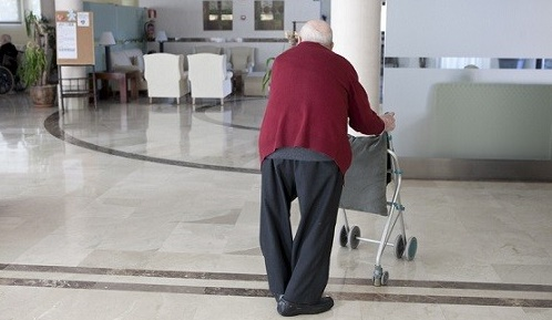 Complementos productos para residencias geriátricas