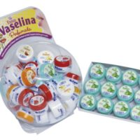 Vaselinas Perfumadas S´nonas Vasebol.
