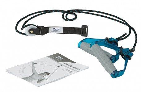aparato para rehabilitacion de brazos