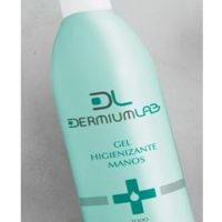 Gel Higienizante Manos 500 ml