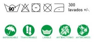 Gorro Protección Reutilizable