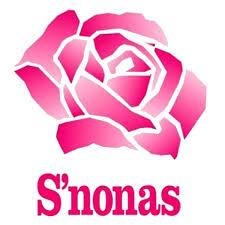 logotipo S´Nonas