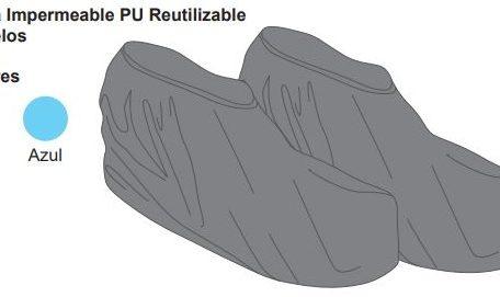 modelos calza reutilizable