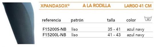 Calcetines Unisex XPANDASOX