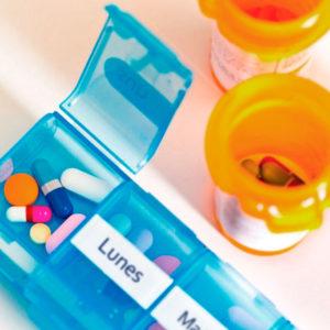 oragnizadores y pastilleros asister